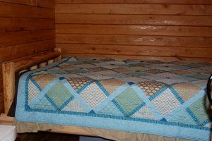 Bear-Den-Bedroom-Silver-Cliff-Campground