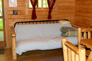 Bear-Den-Futon-Silver-Cliff-Campground