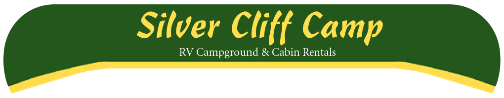 Silver Cliff Camp