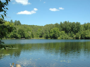 Caldron-Falls-Reservoir
